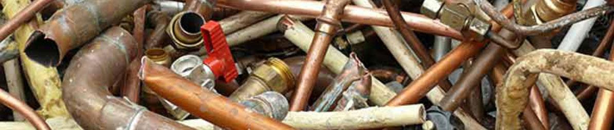 Understanding What Scrap Metal In Toronto Is