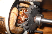 copper-motor
