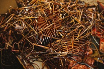 The amazing benefits of copper recycling