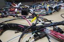 Communication Wire