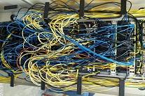 spaghetti wire