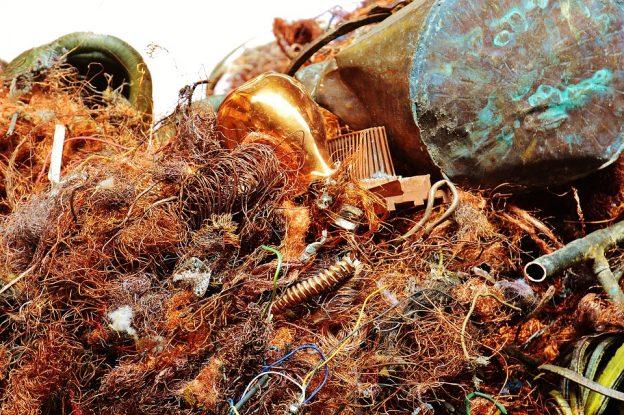 copper recycling toronto