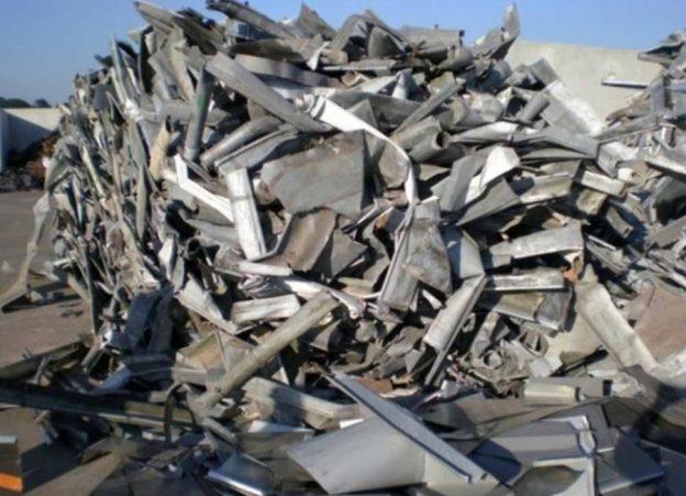 scrap metal drop off toronto
