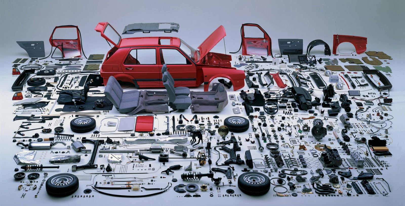 The Environmental Impact of Recycling Your Car