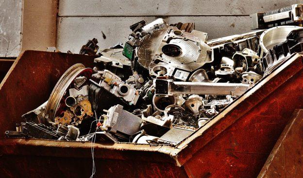 metal recycling toronto