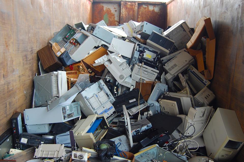 Scrap Computers in Toronto