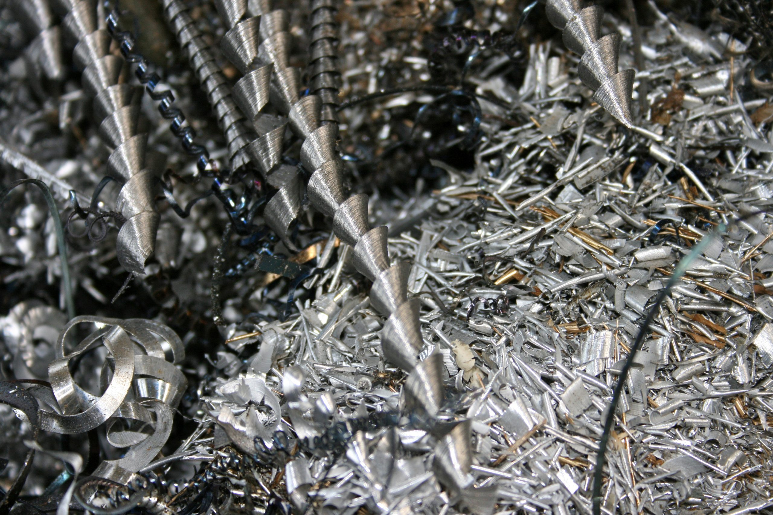 Why Metal Recycling in Scarborough is Important