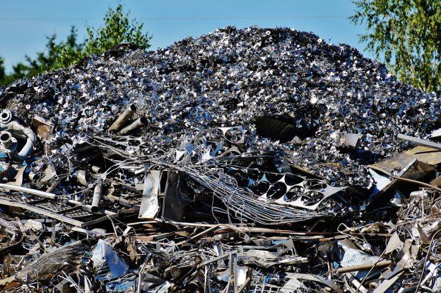 scrap metal in scarborough