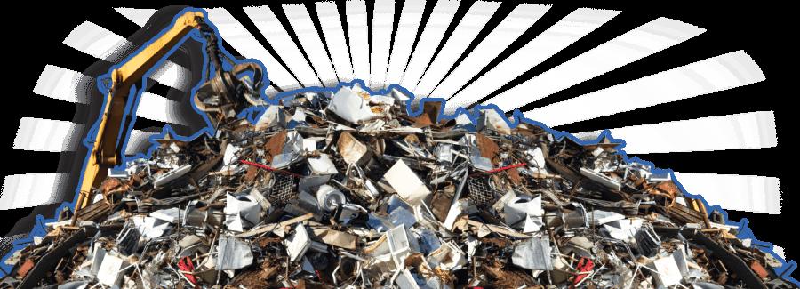 6 Beneficial Scrap Metal Recycling Tips