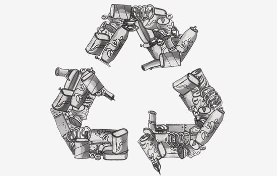 scrap metal toronto