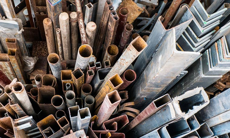 What's the Difference Between Ferrous and Non-Ferrous Metal?