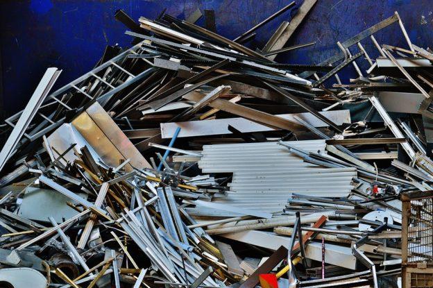scrap metal in toronto
