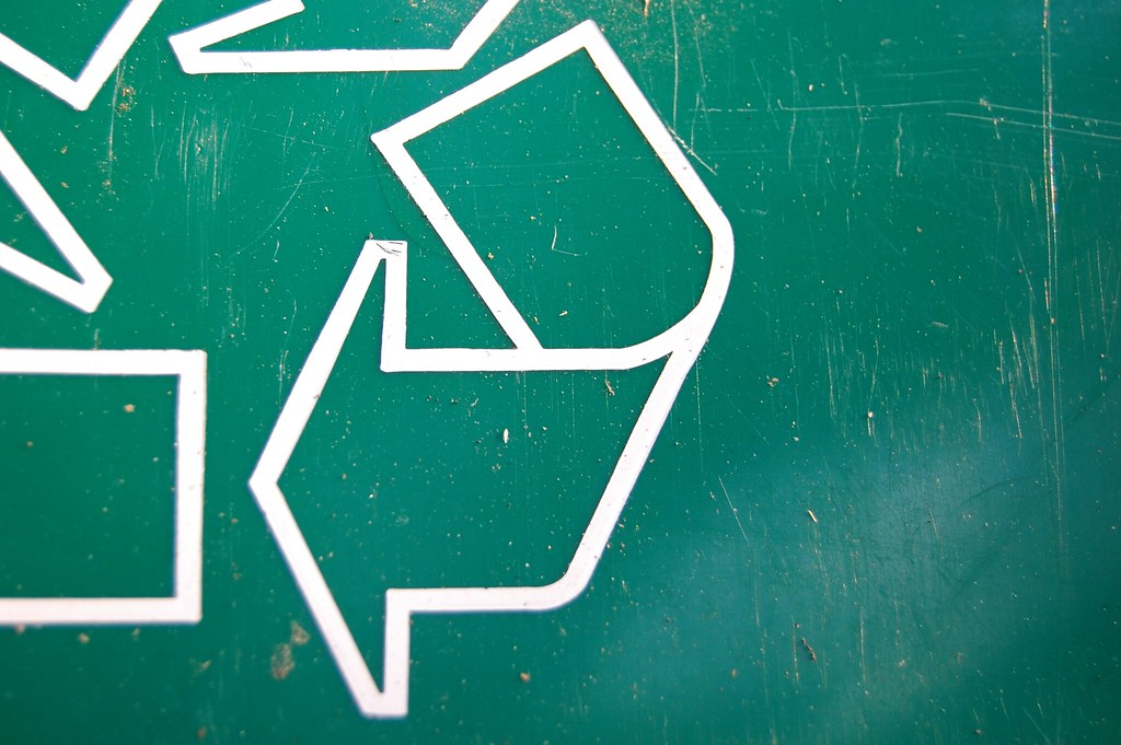 The Benefits of Recycling Scrap Metal in Toronto
