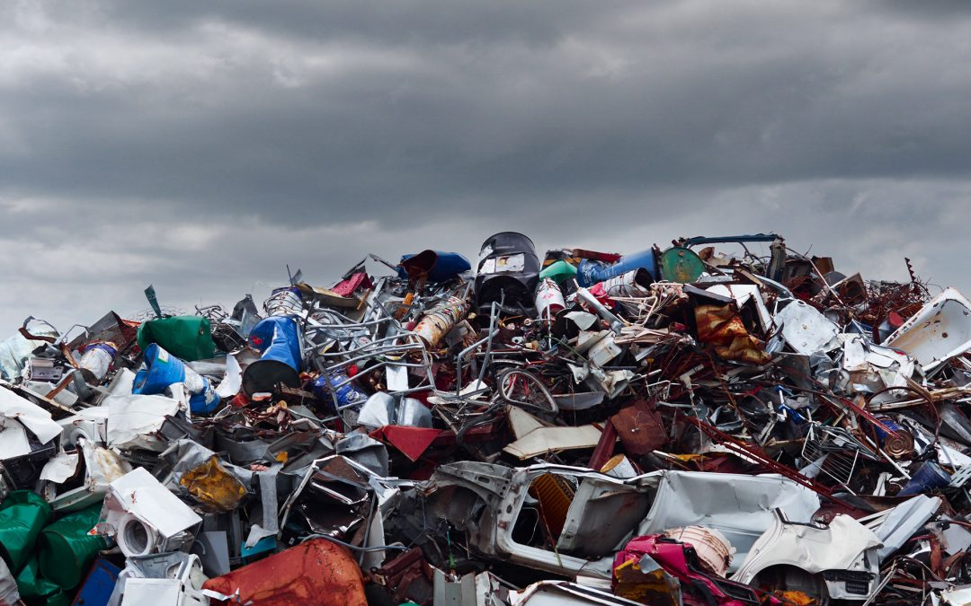 What Happens To Metals In Landfills?