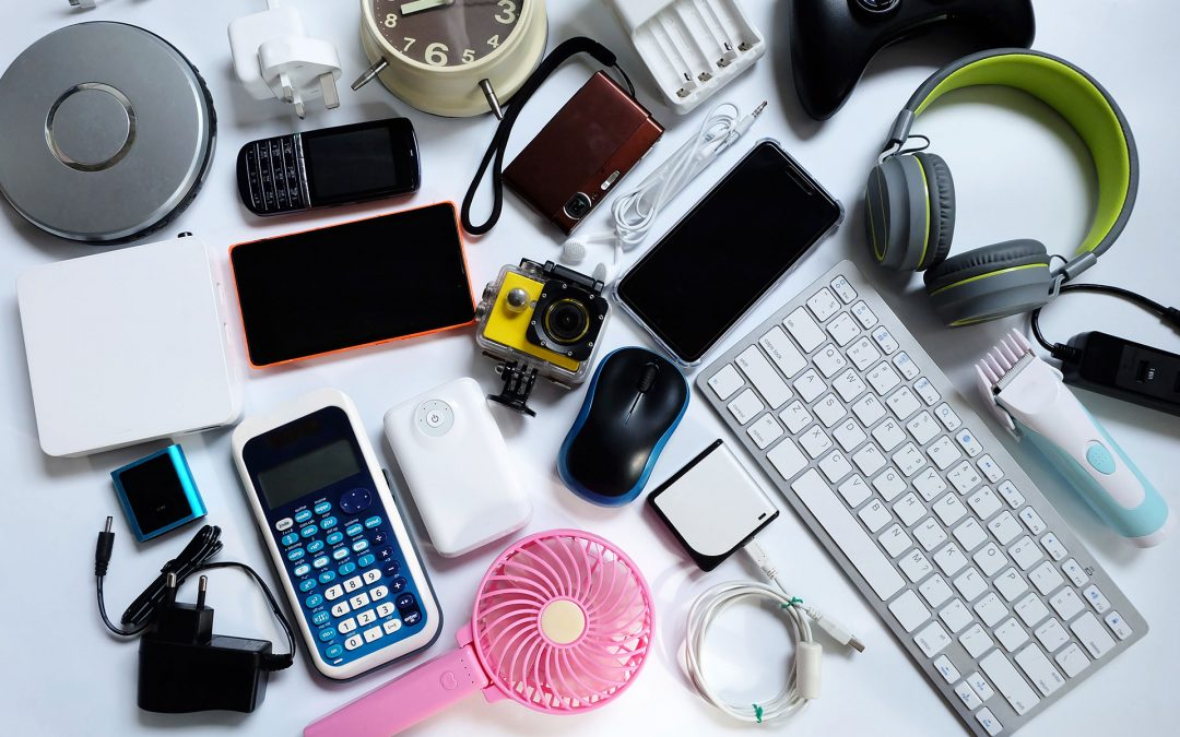 More E-Waste, More Problems