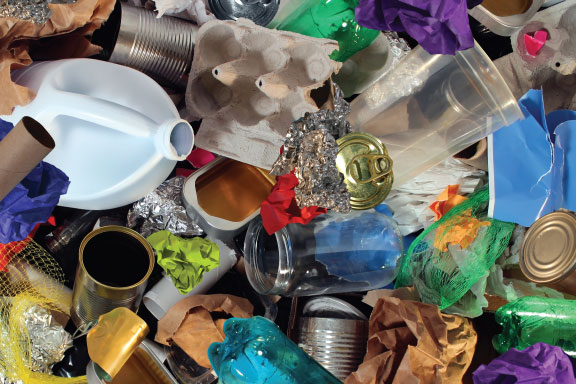 Common Household Items That Can Be Recycled