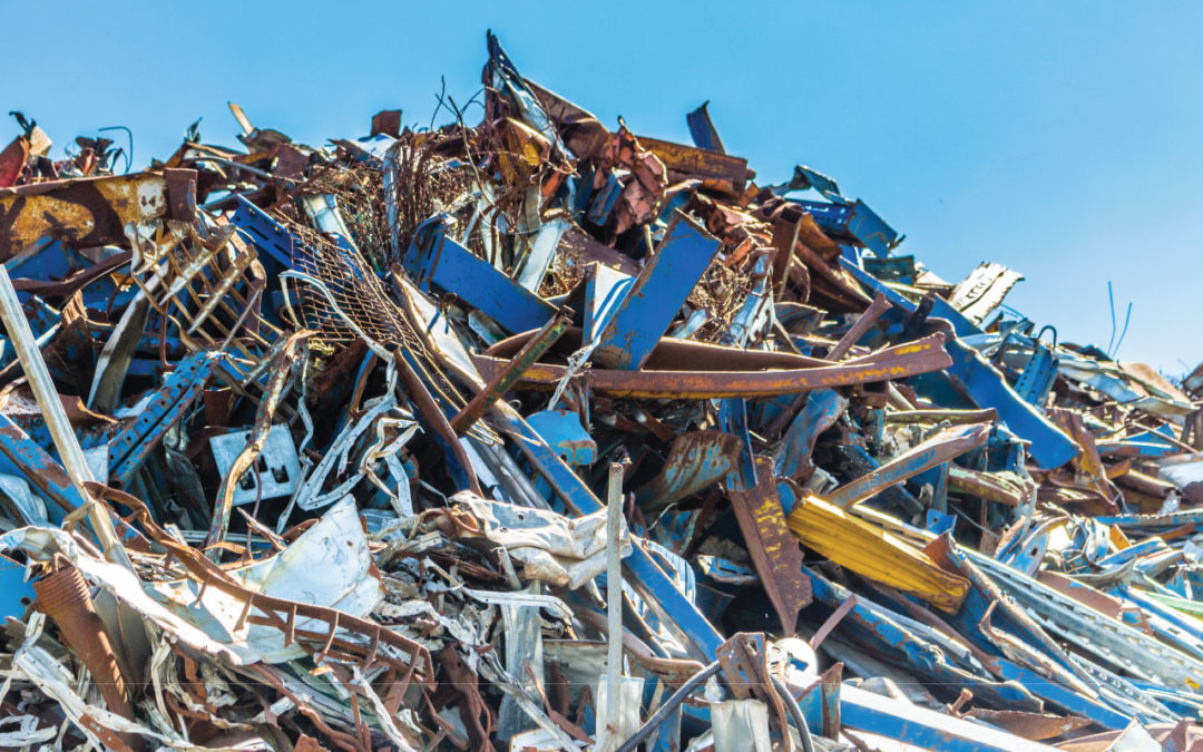 The Best Metals To Recycle