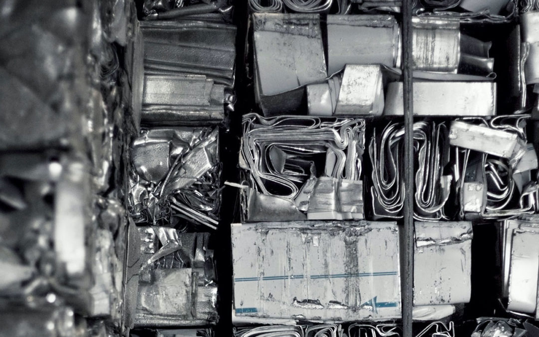 The Economic Benefits of Scrap Metal Recycling