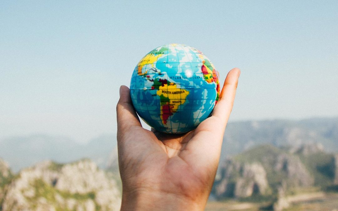 Fun Earth Day 2021 Activities to Try from Home