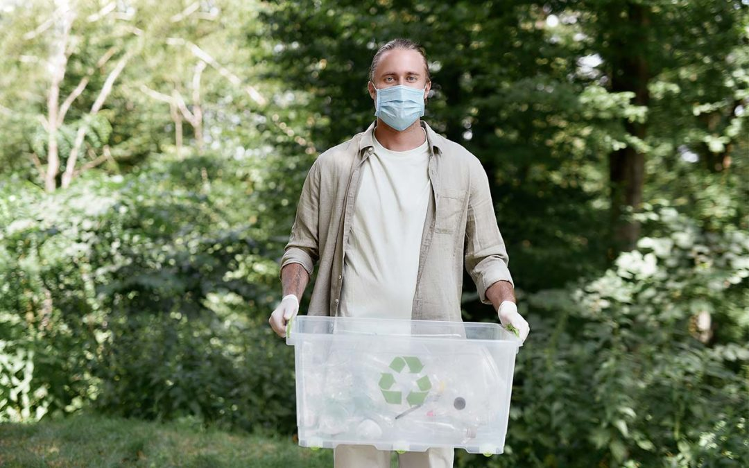 The Importance of Recycling During a Pandemic